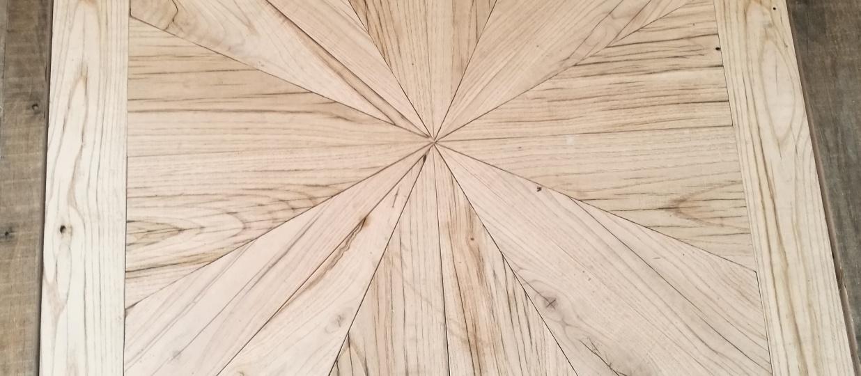 Quadri in legno vecchio