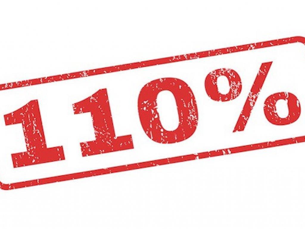 EcoBonus 110% e parquet